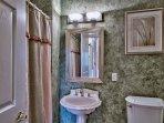 Snobeach - Bathroom