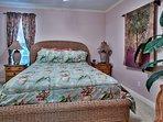 Snobeach - First Floor King Master Suite
