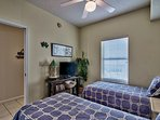 Majestic Sun 1004B - Twin Guest Bedroom