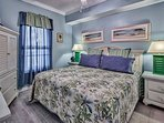 Majestic Sun 706A - King Master Suite