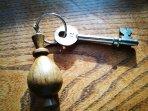 Beechnut keys