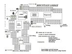 Mountain Lodge Floor Plan