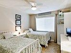 Bedroom 2 | Twin Beds