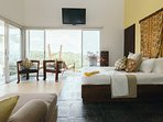 The Private Casita . . .for the guest who needs more independence