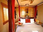 Night Hawk Bedroom