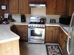 Indoors, Kitchen, Room, Oven, Home Decor