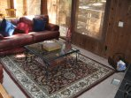 Couch, Furniture, Carpet, Home Decor, Reception Room