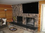 Hearth,Fireplace,Couch,Furniture,Chair