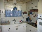 Indoors, Kitchen, Room, Cupboard, Furniture