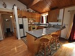 Sweet Whimsical Beautifully Renovated Cabin Unit 7 Lot 132 Pine Mountain Lake Vacation Rental The Wolffs Den