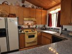 Sweet Whimsical Updated Cabin Unit 7 Lot 132 Pine Mountain Lake Vacation Rental The Wolffs Den
