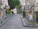 Ingresso al Borgo Antico