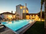 Gennadi Beach Villa from Antonoglou Beach Villas Private Collection