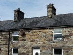 Gorgeous 1850's Welsh stone cottage