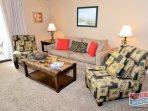 Phoenix 3 Orange Beach P3-3034 Living Room