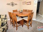 Phoenix 3 Orange Beach P3-3034 Dining Room