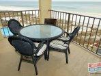 Phoenix 3 Orange Beach P3-3034 Balcony