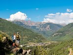 Leisure Activities,Outdoors,Mountain,Path,Trail