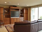 Entertainment Center,Chair,Furniture,Indoors,Room