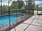 Pool,Water,Yard