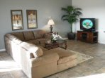 Couch,Furniture,Screen,TV,Television
