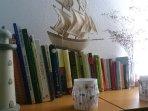 Pequeña selección de libros