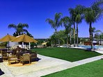 Amazing Vacation Home in Wine Country With Pool/Spa, Game Room, Huge Back Yard