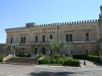 Castello Acquaviva