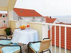 A5(4+1): terrace