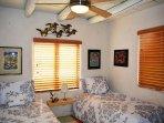 Taos Eagle Nest guest bedroom b