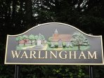 Welcome to Warlingham Village!