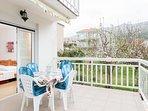 A1(4): terrace