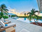 Encore, a 6BR vacation rental in Terres Basses, St Martin,  ******* 8555