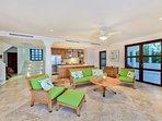 Etoile De Mer...3 BR vacation rental in Shore Pointe, Cupecoy, St Maarten