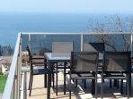 terrasse 54 m2 salon de jardin