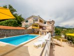 Guest House 'Markovic'
