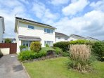 Spacious detached house a short stroll to all the amenities of Saundersfoot Village