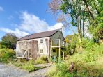 Felin Fach is a fantastic conversion of an old watermill, located in the owners' extensive landscaped gardens, just...