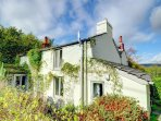 Rose Cottage is a lovely old cottage in a village location