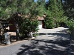 Unit 8 Lot 69 Pine Mountain Lake Pet Friendly Vacation Rental 3/4m to Marina Beach The Hideout. All images are...