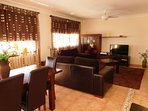 Loung dining area
