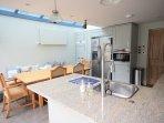 Lavender Cottage - high specification kitchen