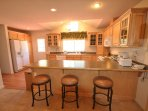 Unit 13 Lot 142 Pine Mountain Lake vacation rental Star Of The Mountain.