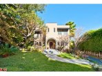 LUXE & TRENDY ESTATE HOME /W HLYWD AREA/Hot Tub/97 walk rating/AC/prkg/WiFi/6 beds/3000sq ft/3 bdrms