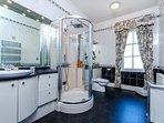 Northolme Hall Shower Room