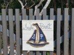 Sayle Point House