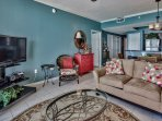 Majestic Sun 911A - Combined Living, Dining and Kitchen