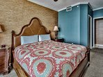 Majestic Sun 911A - King Master Suite