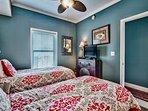Majestic Sun 911A - Twin Guest Bedroom