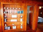 Bookcase,Furniture,Shelf,Hardwood,Stained Wood